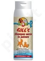 GILL'S ŠAMPŪNAS SECCO (sausas) 200ml (katėms ir šunims)