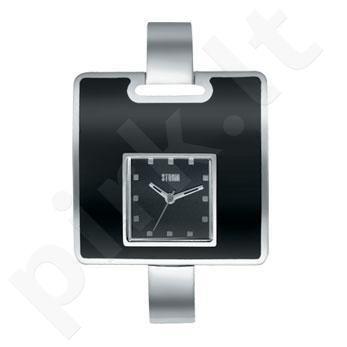 Moteriškas laikrodis  STORM ATHENA BLACK