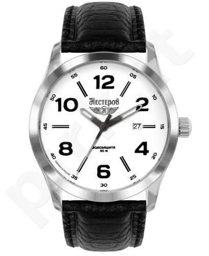 Vyriškas NESTEROV laikrodis H0959B02-03A