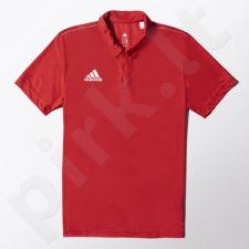 Marškinėliai polo Adidas Core15 Climalite Polo M M35320