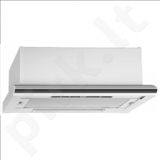 Cata TF-5250 INOX Telescopic  cooker hood