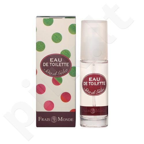 Frais Monde Mulberry Silk, EDT moterims, 30ml