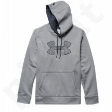 Bliuzonas  treniruotėms Under Armour Fleece Big Logo Hoodie M 1259632-025