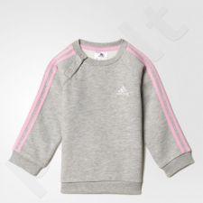 Sportinis kostiumas  Adidas Style Crew Jogger Kids AY6084