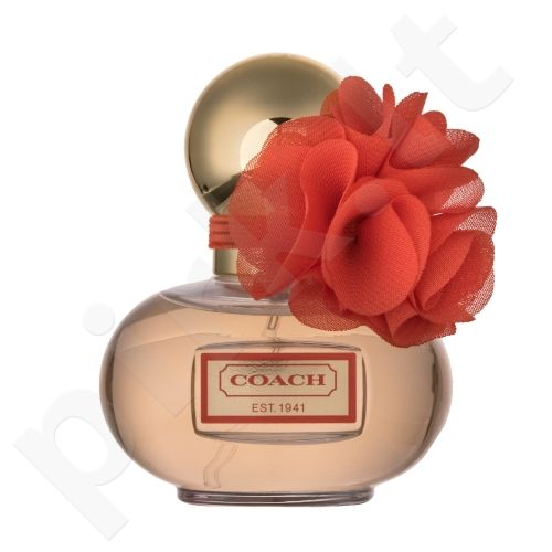 Coach Poppy Blossom, EDP moterims, 30ml