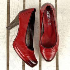Aukštakulniai batai Jezzi