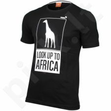 Marškinėliai Puma Giraffe Tee M 560669 02