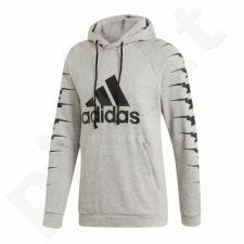 Bliuzonas  Adidas ID FL GRFX HD M EB7621