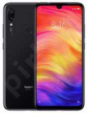 Xiaomi Redmi Note 7 Dual 4+64GB space black