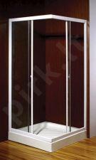 Dušo kabina ZK80 FABRIC