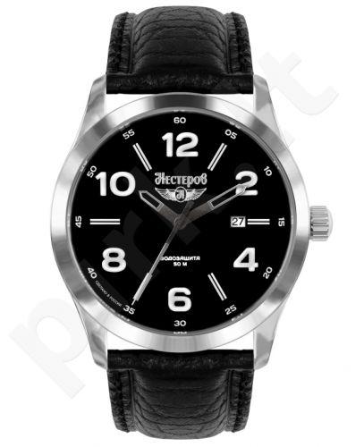 Vyriškas NESTEROV laikrodis H0959B02-03E