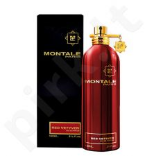 Montale Paris Red Vetyver, EDP vyrams, 100ml