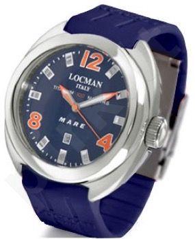 Laikrodis LOCMAN MARE 013200BL0005GOB