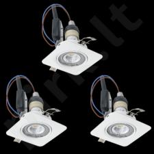 Įleidžiamas šviestuvas EGLO 94266 | PENETO