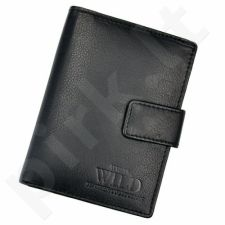 Vyriška WILD piniginė VPN1326