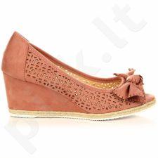 Aukštakulniai batai Ideal