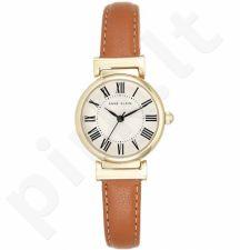 Moteriškas laikrodis Anne Klein AK/2246CRHY
