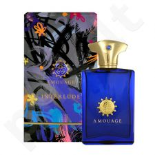 Amouage Interlude Man, EDP vyrams, 100ml