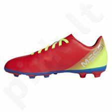 Futbolo bateliai Adidas  Nemeziz Messi 18.4 FxG Jr CM8630