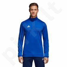 Bliuzonas futbolininkui Adidas Core 18 TR Top M CV3998