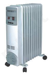 GRATUS ST902 Tepalinis radiatorius