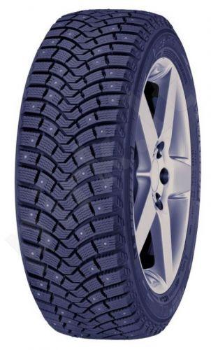 Žieminės Michelin X-ICE NORTH XIN2 R18