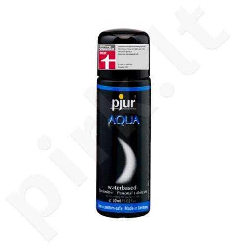Pjur - Aqua 30 ml
