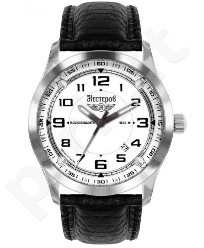 Vyriškas NESTEROV laikrodis H0959B02-05A