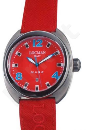 Laikrodis LOCMAN MARE  013200RD0005COR