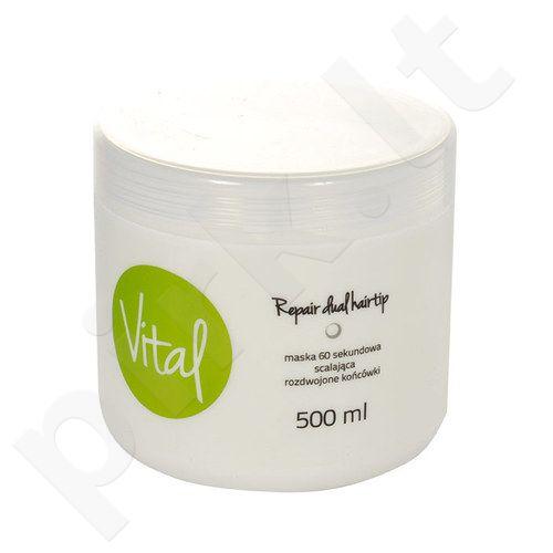 Stapiz Vital greitai veikianti gydomoji plaukų kaukė 60s, kosmetika moterims, 500ml