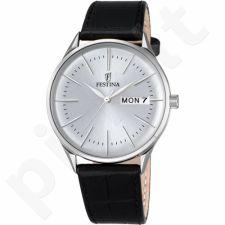 Vyriškas laikrodis Festina F6837/1