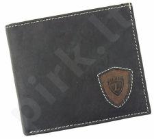 Vyriška odinė piniginė VPN1168