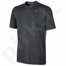 Marškinėliai treniruotėms Nike Legacy Short Sleeve Top M 646155-060