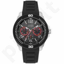 Vyriškas GUESS laikrodis W0967G1