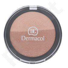 Dermacol DUO skaistalai, kosmetika moterims, 8,5g, (04)
