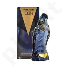 Police Icon, EDP vyrams, 125ml