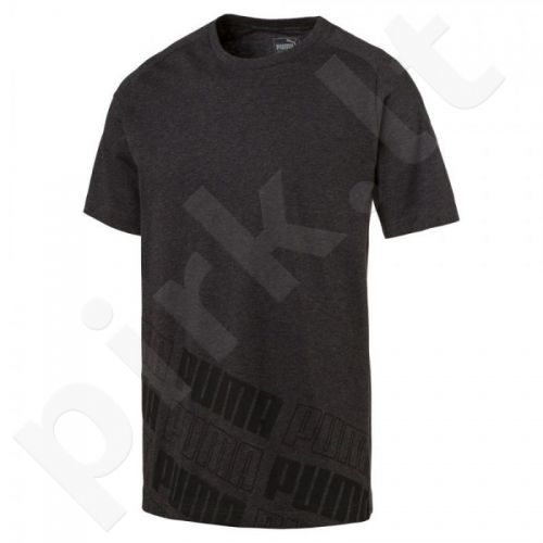 Marškinėliai Puma Rebel 2.0 Tee M 592506 07