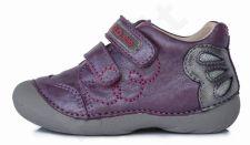 D.D. step violetiniai batai 20-24 d. 015167u
