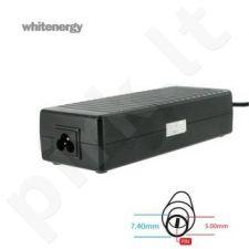 Whitenergy maitinimo šaltinis 19.5V/7.7A 150W kištukas 7.4x5.0mm Dell