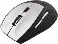 Bluetooth pelė Esperanza EM123S | DPI 1000/1600/2400 | 6D - 6 mygtukai