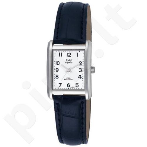 Moteriškas laikrodis Q&Q P329J304Y