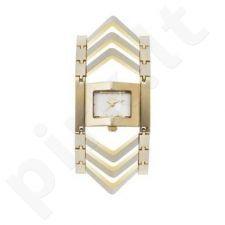 Moteriškas laikrodis  STORM CAROUSEL GOLD