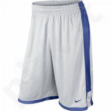 Šortai krepšiniui Nike Team Post 521136-105