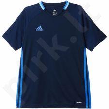 Marškinėliai futbolui Adidas Condivo16 Training Jersey Youth Junior S93541