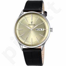 Vyriškas laikrodis Festina F6837/2