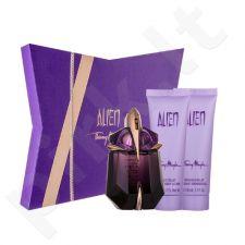 Thierry Mugler Alien rinkinys moterims, (EDP 30 ml + dušo želė 50 ml + kūno losjonas 50 ml)
