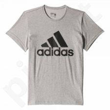 Marškinėliai Adidas Sport Essentials Logo M S23016