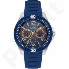 Vyriškas GUESS laikrodis W0967G2