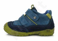 D.D. step mėlyni batai 19-24 d. 038247b