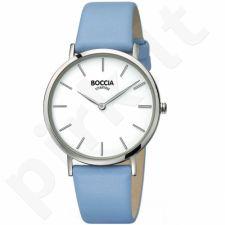 Moteriškas laikrodis BOCCIA TITANIUM 3273-02